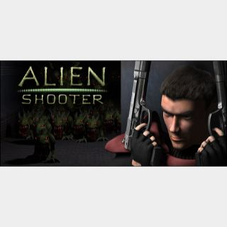 Alien Shooter [Steam] [PC] [Instant Delivery] [Global Key]