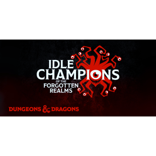 Idle Champions | Starter Pack DLC CD Key