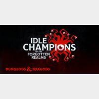 Idle Champions | Starter Pack DLC CD Key