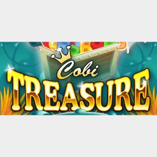 Cobi Treasure Deluxe [Steam] [PC] [Instant Delivery] [Global Key]