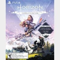 Horizon Zero Dawn Compleate Edition Digital Content