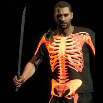 Dying Light - Some Old Bones (DLC) - Steam Games - Gameflip