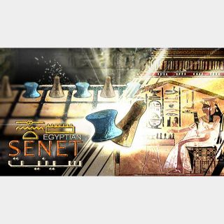 Egyptian Senet CD-Key Steam