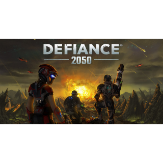 Defiance 2050 - 19.99$ worth of content!
