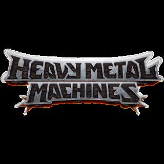Heavy Metal Machines Steam Game Pack Key