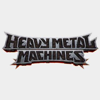 Heavy Metal Machines Steam Game Pack Key