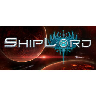 ShipLord | Steam CD-Key | Instant