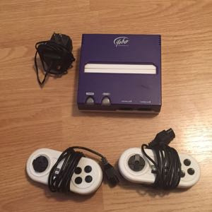 Yobo Gameware nes player