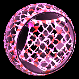 Camo: Inverted | Pink