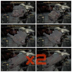 Apparel | PSA Ultracite PA Set x2