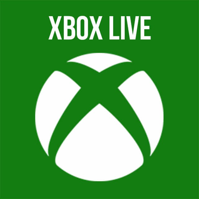 Xbox 15 Gift Card