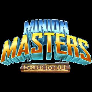 Minion Masters Gift Key