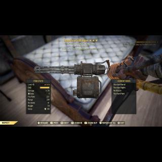 Weapon | S/FFR/DRWR Minigun