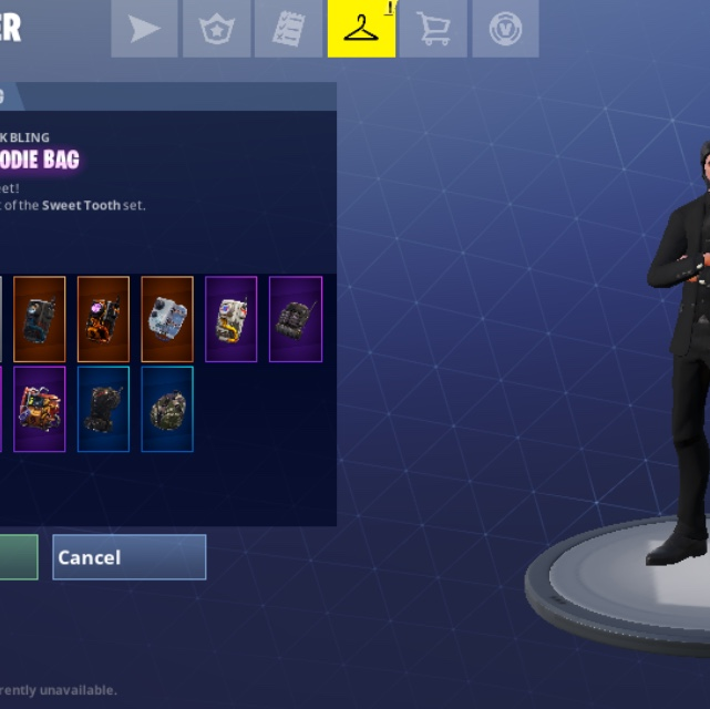 Fortnite Account, 15 Skins! - Other - Gameflip