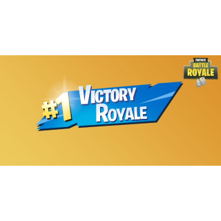 I will get you a Fortnite win in solo