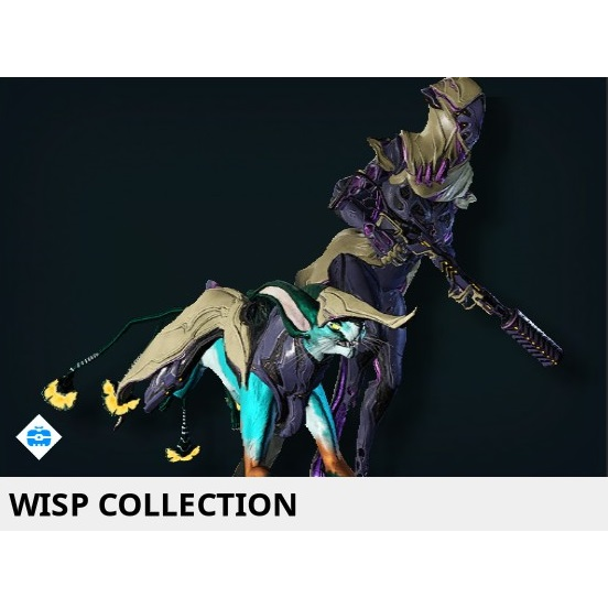 8fadf80145 Other | Wisp Collection - In-Game Items - Gameflip