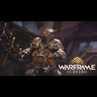 Warframe | Grendel warframe