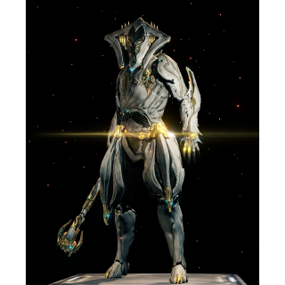 Warframe | [MR2] Loki Prime set