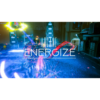 Other | (PC) Arcane energize