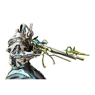 Warframe | [MR2] Ash Prime set