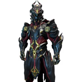 Warframe | [MR6] Chroma Prime set