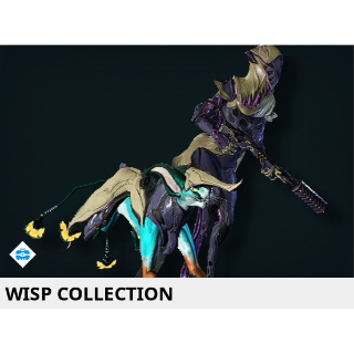 Warframe | Wisp Collection