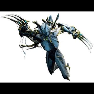 Prime | [MR2] Valkyr Prime