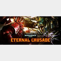 Warhammer 40,000 : Eternal Crusade steam gift