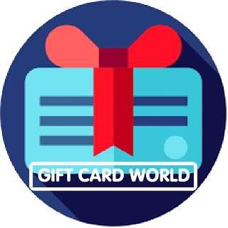 Gift Card World