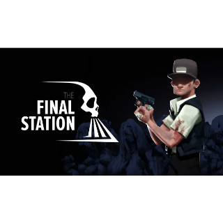 The Final Station - Steam CD Key US - AUTO DELIVERY