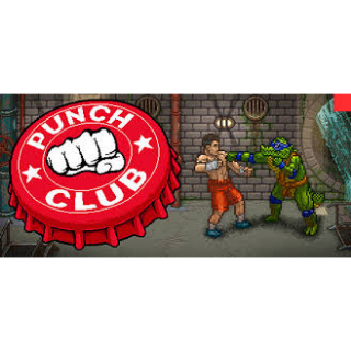 Punch Club - Steam CD KEY US - AUTO DELIVERY
