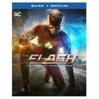 The Flash Season 2 HD