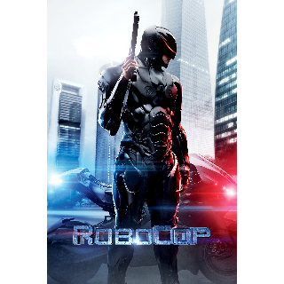RoboCop HD