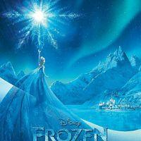 Frozen 4K MA/VUDU Full Unsplit Code + DMR