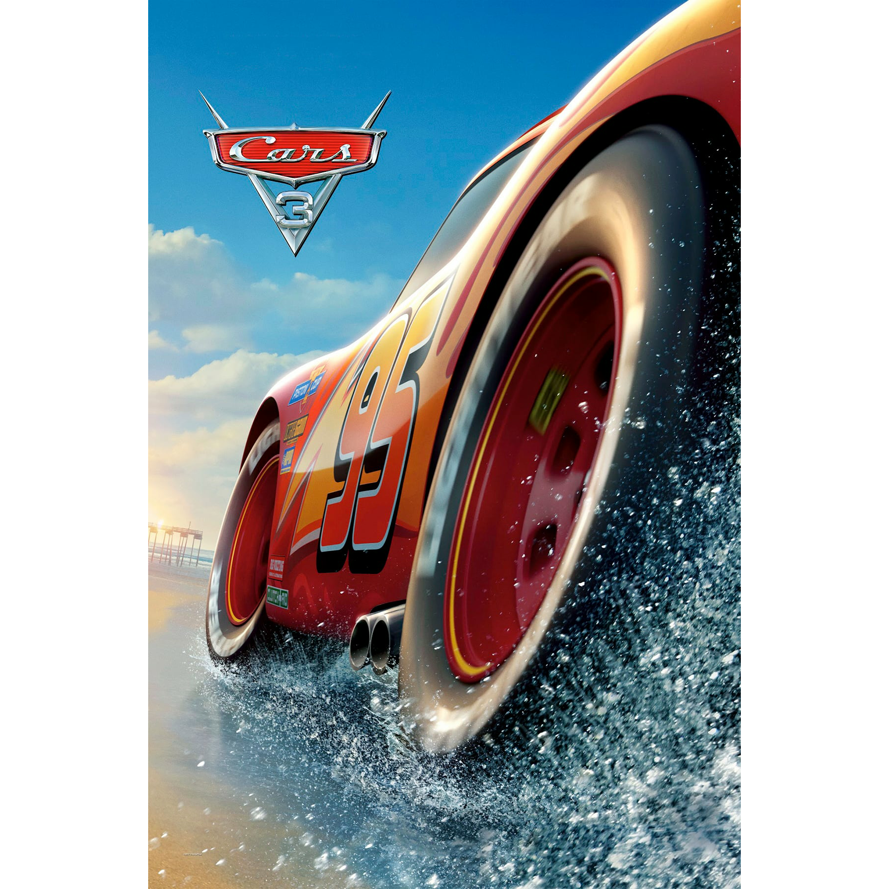 Cars 3 HD