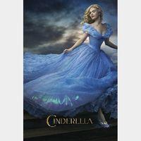 Cinderella HD