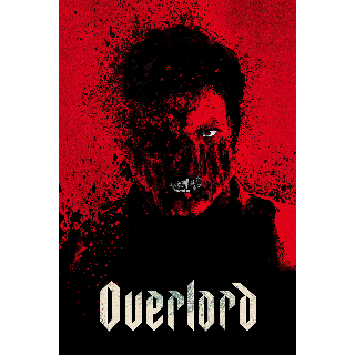 Overlord 4K VUDU