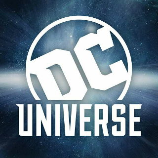 DC Universe 1 Month Subscription (30 Trial)