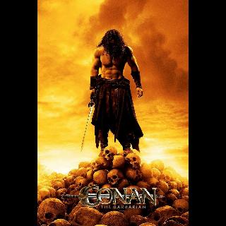Conan the Barbarian 4K