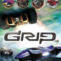 Grip - Nintendo Switch Ultimate Edition DLC Only