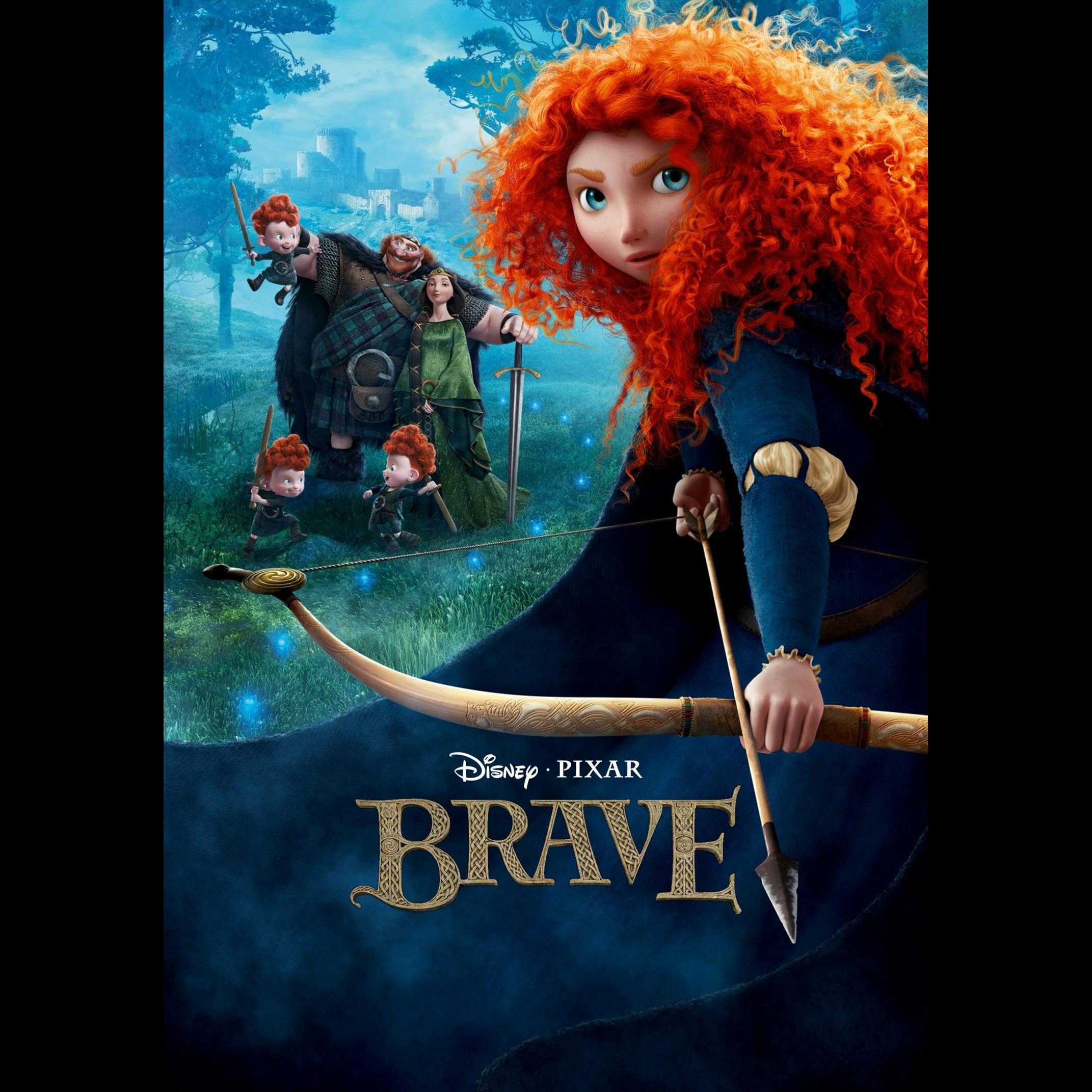 Brave HD