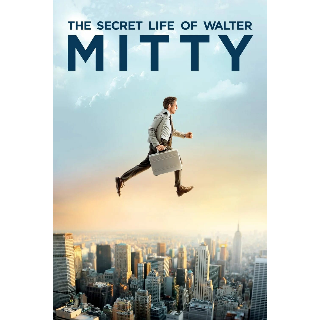 The Secret Life of Walter Mitty HD