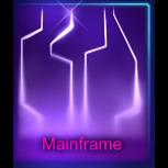 Mainframe | Sky Blue