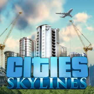 Cities: Skylines + After Dark DLC