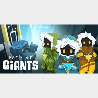 Path of Giants (Steam: Global)