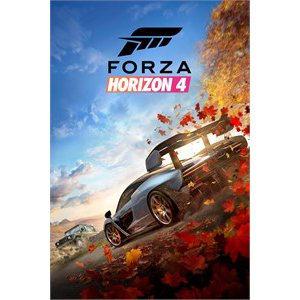 FORZA HORIZON 4 +ALL DLC +FH3U [Auto-activation] PayPal
