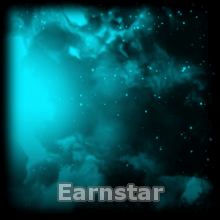 Interstellar | Sky Blue