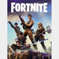 Fortnite cuents
