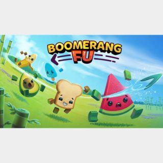 Boomerang Fu Steam Key 🔑 / Worth $14.99 / 𝑳𝑶𝑾𝑬𝑺𝑻 𝑷𝑹𝑰𝑪𝑬 / TYL3RKeys✔️