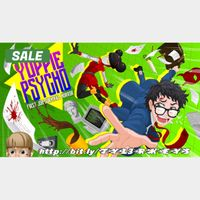 Yuppie Psycho Steam Key 🔑 / Worth $16.66 / 𝑳𝑶𝑾𝑬𝑺𝑻 𝑷𝑹𝑰𝑪𝑬 / TYL3RKeys✔️